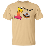 WoWChocolate G200 Gildan Ultra Cotton T-Shirt