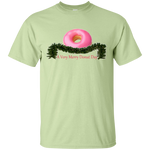 Very Merry Pink G200 Gildan Ultra Cotton T-Shirt