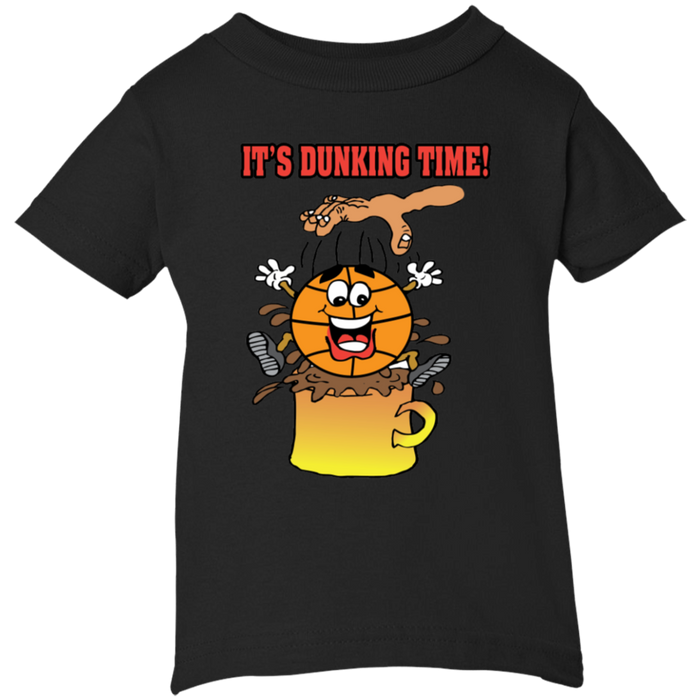 Infant It's Dunking Time T-Shirt
