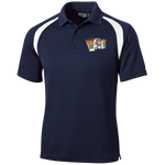 Miami Sport-Tek Moisture-Wicking Tag-Free Golf Shirt