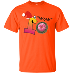 Wow Pink Sprinkles G200 Gildan Ultra Cotton T-Shirt
