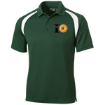 I Love TEST PRODUCT Sport-Tek Moisture-Wicking Tag-Free Golf Shirt