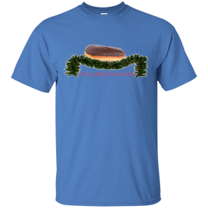 Very Merry Chocolate Bar G200 Gildan Ultra Cotton T-Shirt