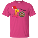 Wow Sprinkels Chocolate G200 Gildan Ultra Cotton T-Shirt