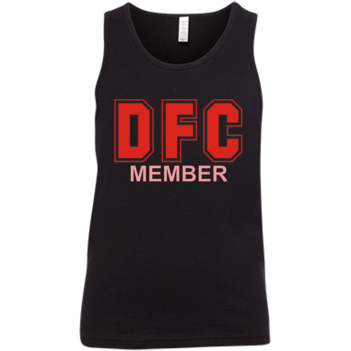Youth DFC Member Tank