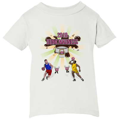 Infant 2019 Dunk Madness T-Shirt
