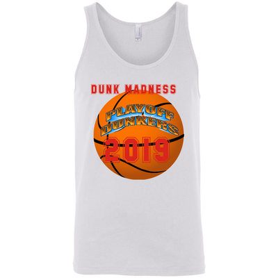 Unisex Playoff Dunkers 2019 Tank