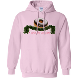 Very Merry Chocolate G185 Gildan Pullover Hoodie 8 oz.