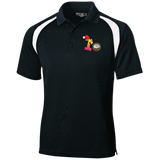 Wow TEST PRODUCT Sport-Tek Moisture-Wicking Tag-Free Golf Shirt