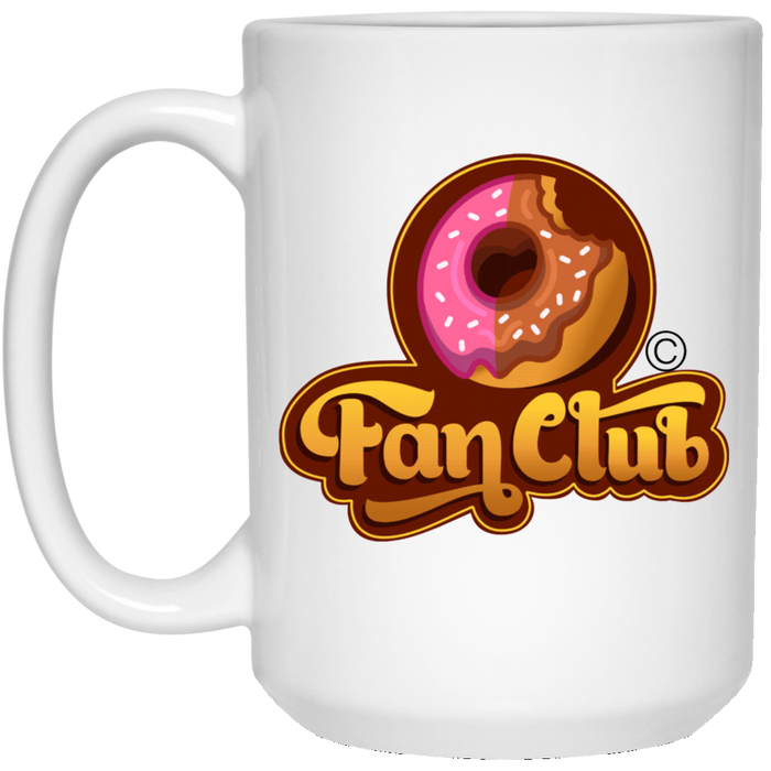 Fan Club Drinkware