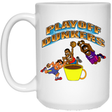 Playoff Dunkers Drinkware