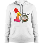 Wow LST254 Sport-Tek Ladies' Pullover Hooded Sweatshirt