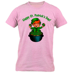 Happy Saint Patrick's Day T shirt