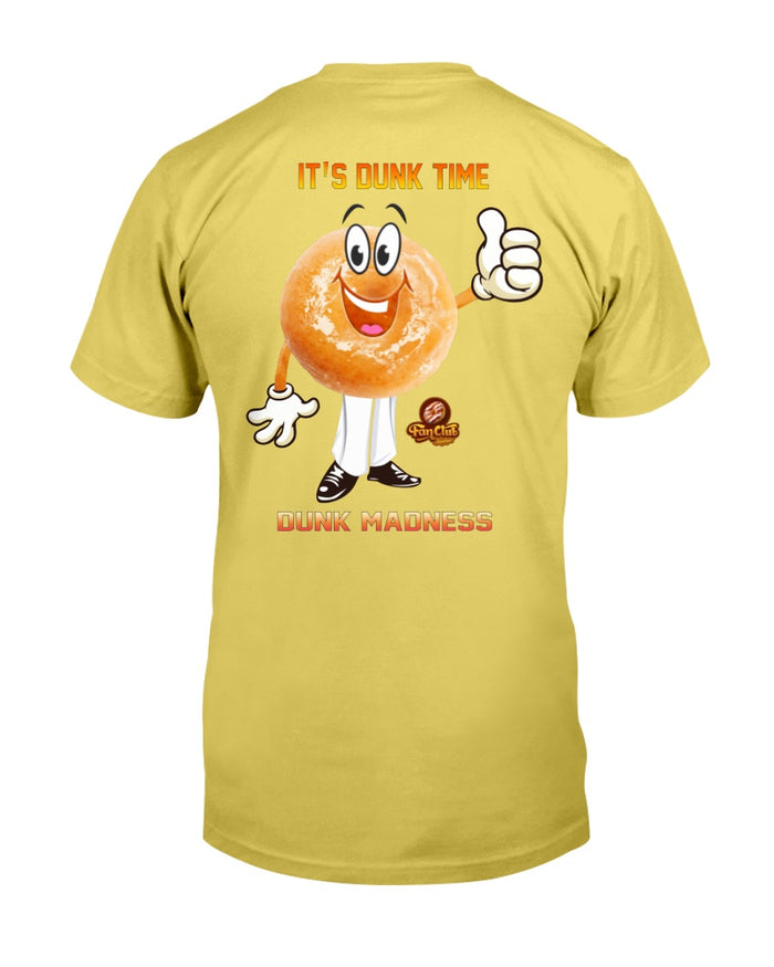 Unisex It's Dunk Time T-Shirt