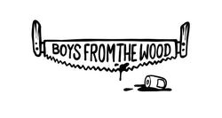 BOYS FROM THE WOOD