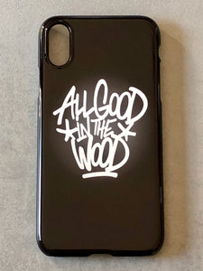 "BFTW ""ALL GOOD"" iPhone XR Case"