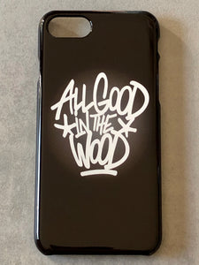 "BFTW ""ALL GOOD"" iPhone 7 Case"