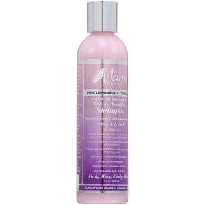 The Mane Choice Pink Lemonade & Coconut Shampoo 226ml