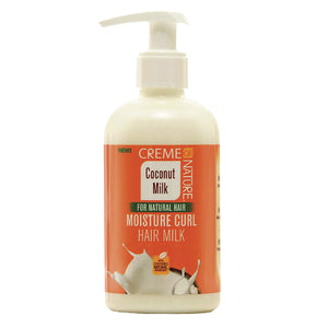 Creme Of Nature Coconut Milk Curl Milk