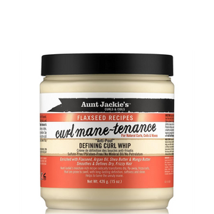 Aunt Jackie's Curl Mane-tenance – Defining Curl Whip 426g