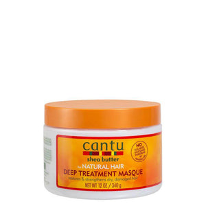 Cantu Shea Butter Deep Treatment Masque 340ml