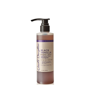 Carol's Daughter Black Vanilla Moisture & Shine Sulfate-Free Shampoo 355ml