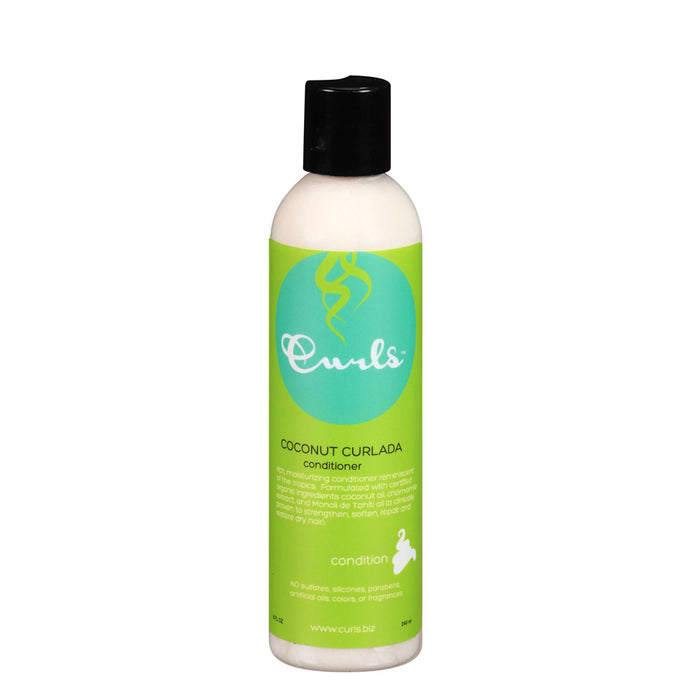 Curls Coconut CURLada Conditioner 240ml