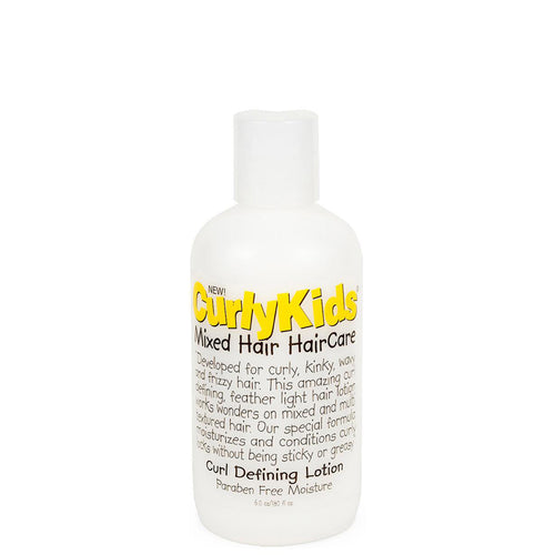 CurlyKids Curl Defining Lotion 177ml