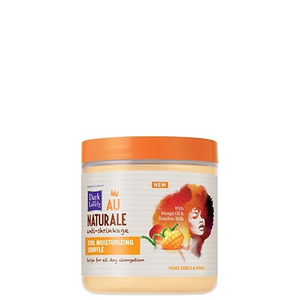 Dark and Lovely Au Naturale Anti Shrinkage Moisturizing Souflee 150g