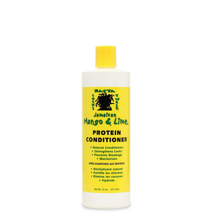 Jamaican Mango & Lime Protein Conditioner 16oz/ 473ml