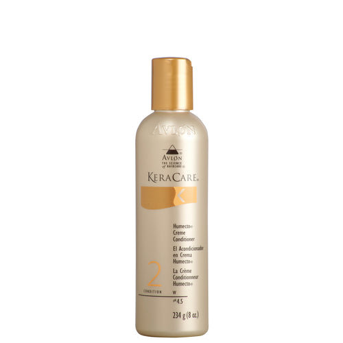 KeraCare Humecto Creme Conditioner 234g