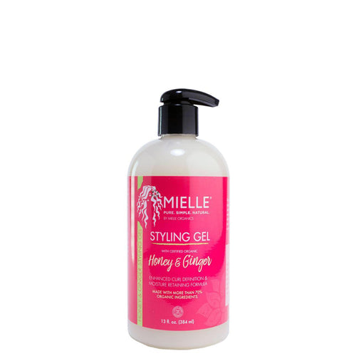 Mielle Organics Honey & Ginger Styling Gel