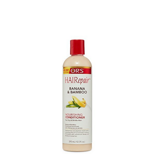 ORS HAIRepair Banana & Bamboo Nourishing Conditioner 370ml