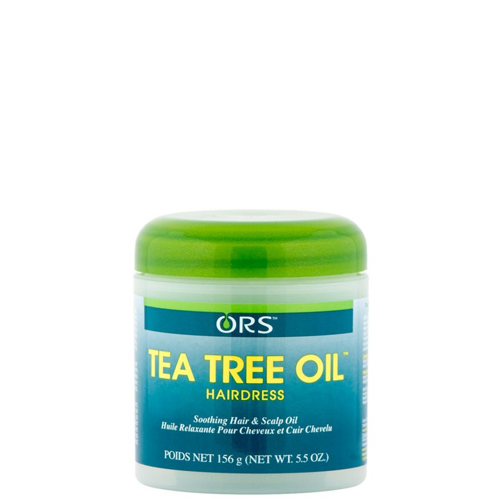 ORS TeaTree Oil Hairdress 156g