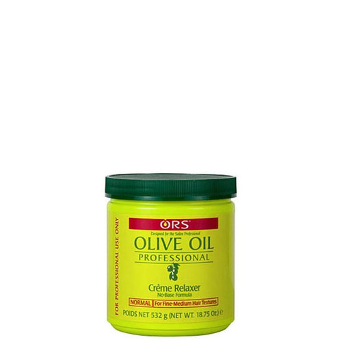 ORS Olive Oil Relaxer Extra Strong 532g