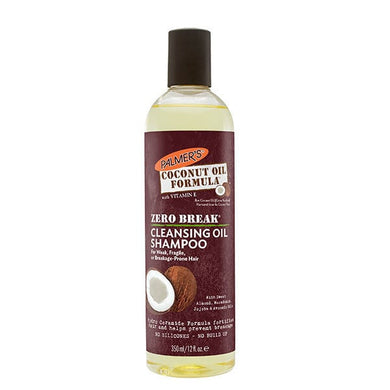 Palmer's Coconut Zero Break Cleansing Oil Shampoo 350ml