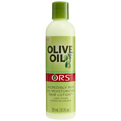 Olive Oil Moisturizing ORS Hair Lotion
