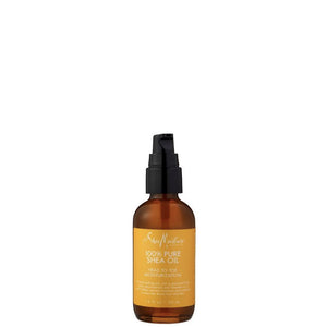 SheaMoisture 100% Pure Shea Oil 1.6oz/ 50ml