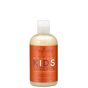 SheaMoisture Mango & Carrot Kids Extra-Nourishing Shampoo 237ml