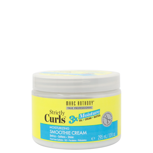 Marc Anthony Strictly Curls 3X Moisture Moisturizing Smoothie