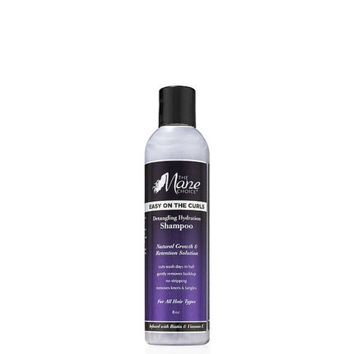 The Mane Choice Detangling Hydration Shampoo 237ml