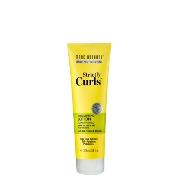 Marc Anthony Strictly Curls Curl Defining Lotion 245ml