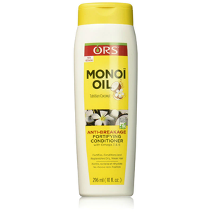 ORS Monoi Oil Anti-Breakage Fortifying Conditioner 296ml
