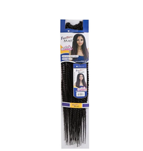 FreeTress Synthetic Hair Braids Senegalese Twist Large