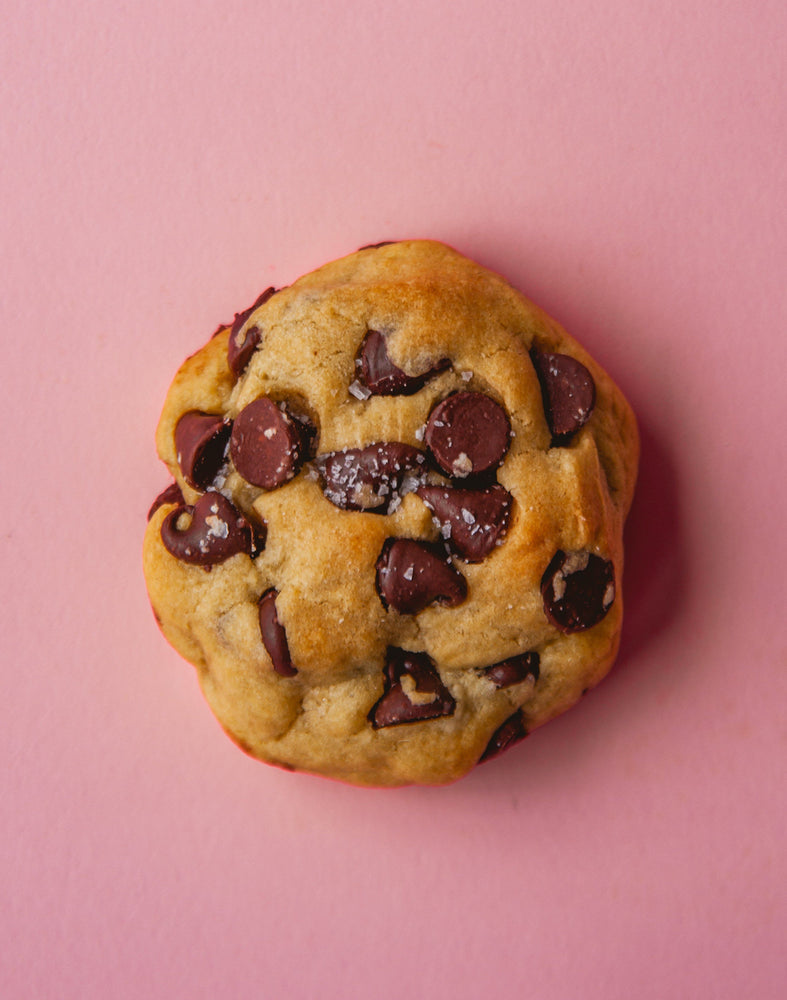 Crispy Chocolate Chips Online