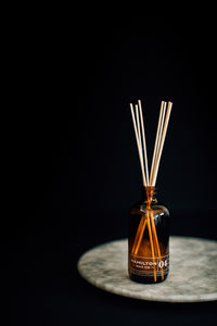 Fig & Rhubarb Reed Diffuser