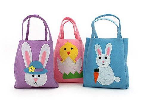Easter Egg Hunt Bag
