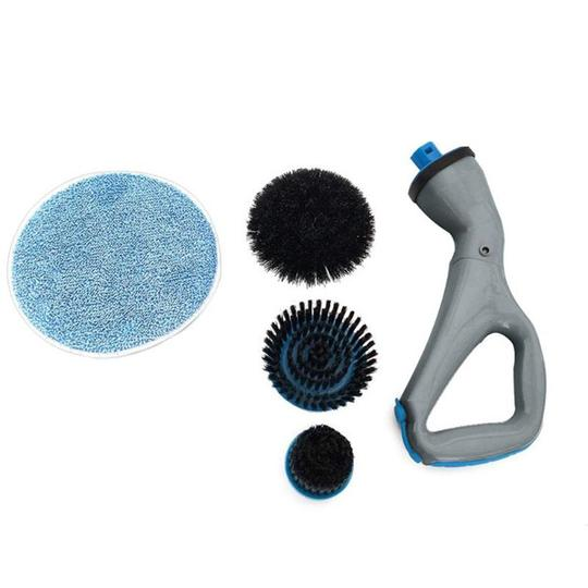 Electric Powerful Cleaning Brush(1 Set)-Buy more save more!!