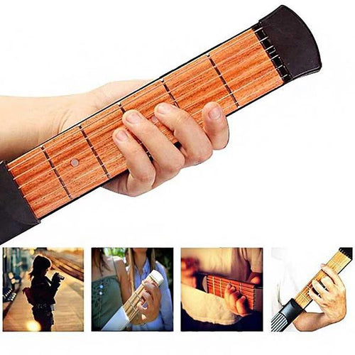 Amazing Pocket Guitar
