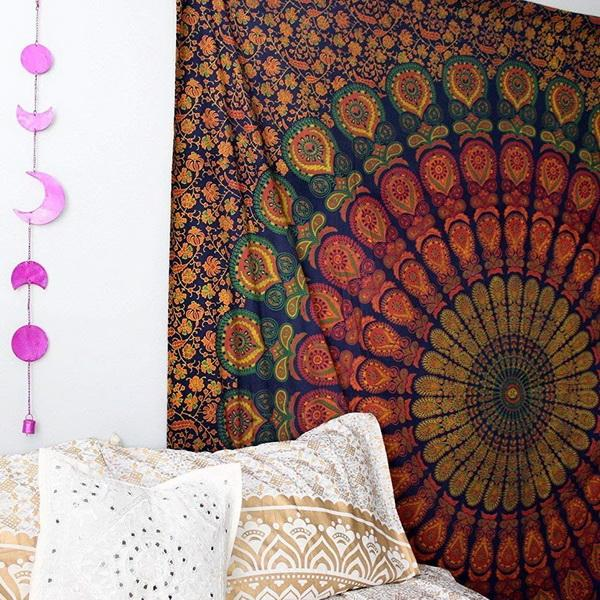 Home Decoration Mandala Tapestry